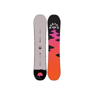 Burton Deja Vu Flying V Kadın Snowboard