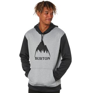 Burton Oak Po Erkek Sweatshirt