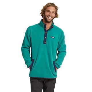 Burton Hearth Plvr Erkek Sweatshirt