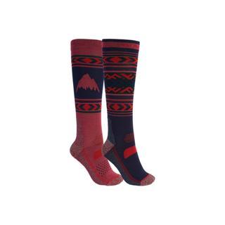 Burton Premium Lightweight 2 Pack Kadın Kayak Çorabı