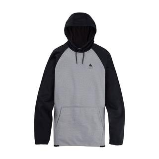 Burton Crown Waterproof Po Erkek Sweatshirt