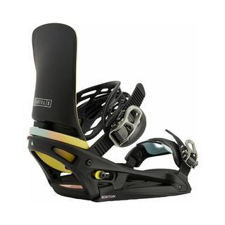Burton Cartel X Est Erkek Snowboard Bağlaması