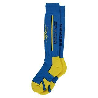 Spyder Sweep Çocuk Kayak Çorabı