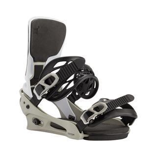 Burton Cartel X Erkek Snowboard Bağlaması