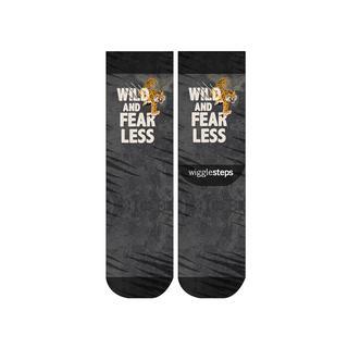 Wigglesteps Wild Tiger Erkek Çorap