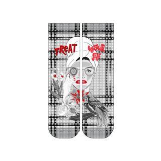 Wigglesteps Beauty Treatment İ Kadın Çorap