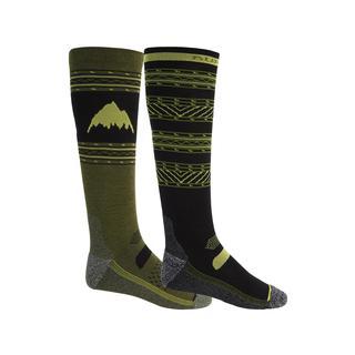 Burton Performance Lightweight 2 Pack Erkek Kayak Çorabı