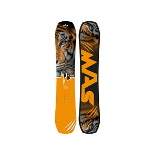 MAS Be Proud Snowboard