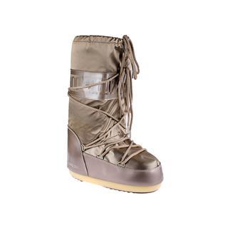 Moon Boot Glance Platınum Kadın Kar Botu