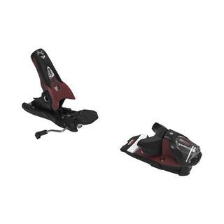 Rossıgnol Spx 12 Gw B100 Black/Wıne Kayak Bağlaması
