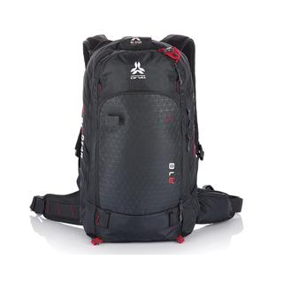AIRBAG REACTOR 18 GREY/RED