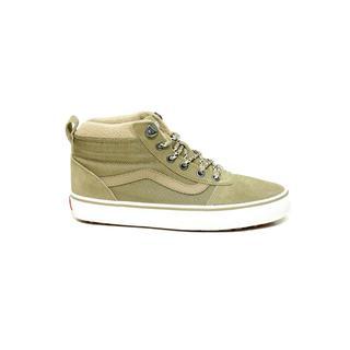 Vans Ward Hi Mte Kadın Ayakkabı
