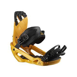 Salomon Board Bind. Rhythm Saffran Snowboard Bağlaması
