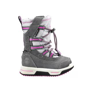 Timberland Snow Stomper Pull On Waterproof Çocuk Ayakkabı