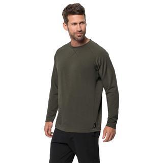 Jack Wolfskin Erkek Sweatshirt