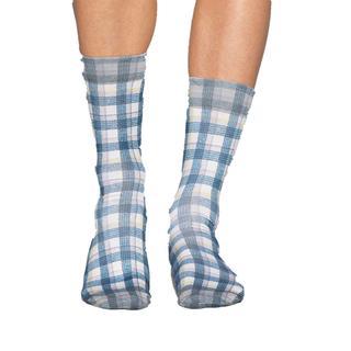 Wigglesteps Clan Campbell-i Erkek Çorap