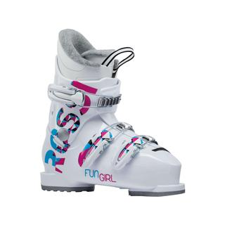 Rossignol Fun J3 Çocuk Kayak Ayakkabısı