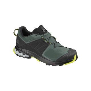 Salomon Xa Wild Gore-Tex Erkek Patika Koşusu Ayakkabısı