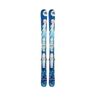 Rossıgnol Frozen (Kıd-X) Çocuk Kayak