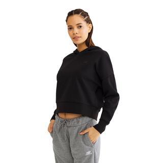 Skechers 2X -Lock Low Sleeve Fit Hoodie Kadın Sweatshırt