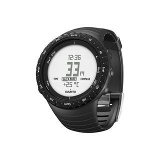 Suunto Core Regular Black Akıllı Saat
