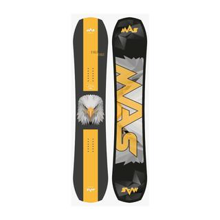 Mas Eagle Snowboard