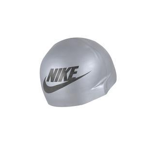Nike Graphic Dome Silikon Yüzücü Bone Yüzücü Bonesi
