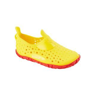 Speedo Jelly Yellow/Red Çocuk Su Ayakkabısı