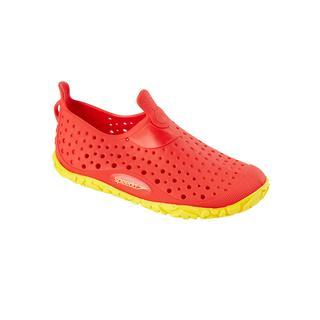 Speedo Jelly Ju Red/Yellow Çocuk Su Ayakkabısı
