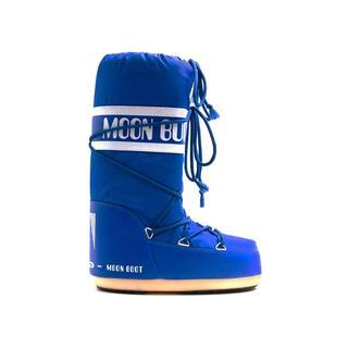 Moon Boot Nylon Electrıc Blue 31-34 Çocuk Kar Botu