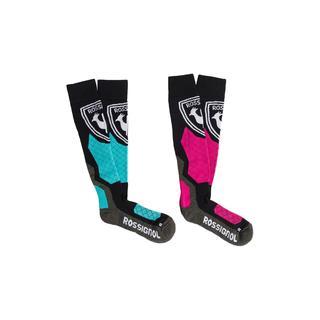Rossignol L3 Thermotech 2P Kadın Kayak Çorabı