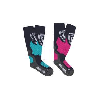 Rossignol L3 Thermotech 2P Çocuk Kayak Çorabı