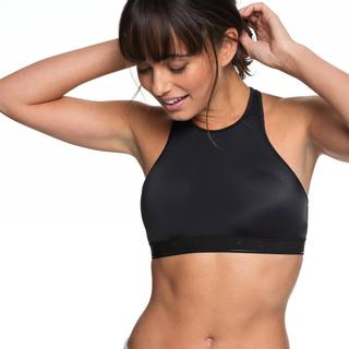 Roxy Pure Morning Br Tops Kadın Fitness Bra
