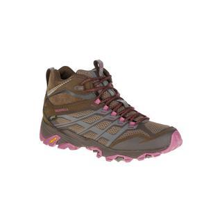 Merrell Moab Fst Mid Gore-Tex Kadın Outdoor Ayakkabı