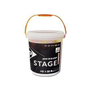 Dunlop D Tb Stage 2 Orange 60Bkt Tenis Topu Kova