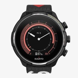 Suunto 9 G1 Baro Titanıum Ambassador Akıllı Saat