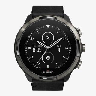 Suunto 9 G1 Baro Titanium Akıllı Saat