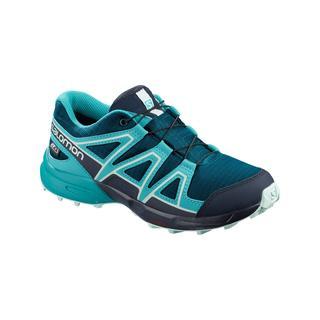 Salomon Speedcross CS Waterproof Çocuk Outdoor Ayakkabı