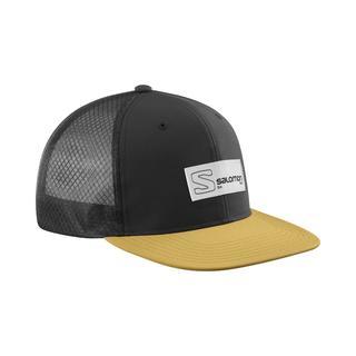 TRUCKER FLAT CAP