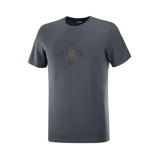 Salomon Cotton Erkek T-shirt