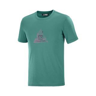 Salomon Explore Blend  Erkek T-shirt