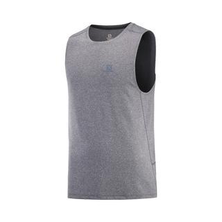 Salomon Agile Erkek Koşu T-shirt