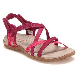 Merrell Terran Lattice Kadın Sandalet