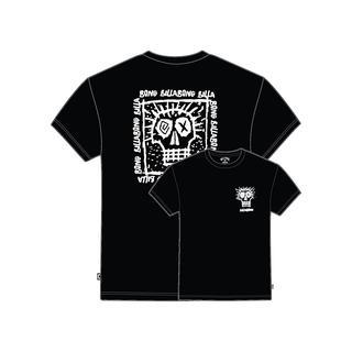 Billabong Bad Billy Erkek T-shirt