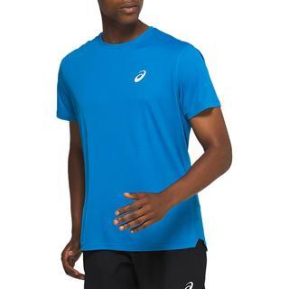 Asics Silver Erkek Koşu T-shirt