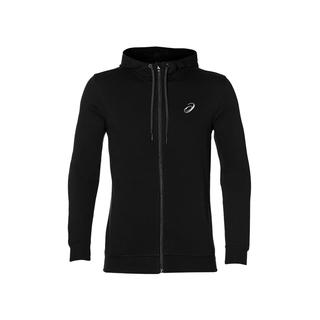 Asics Chest Logo Fz Erkek Sweatshirt