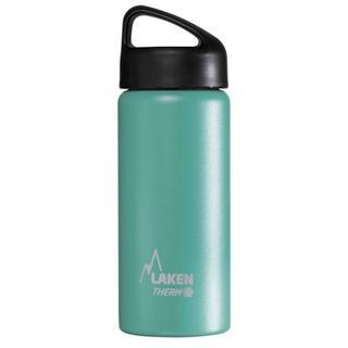 Laken Çelik Şişe 0,5L. Turquoise Termos
