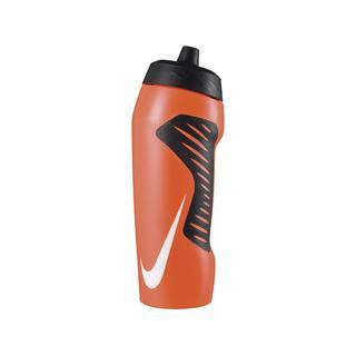 Nike Hyperfuel Water Bottle 24Oz Total Orange Matara