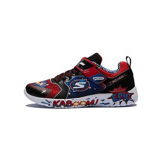 Skechers Dynamıght - Defender Squad Çocuk Ayakkabı