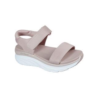 Skechers Dlux walker New Block Kadın Sandalet